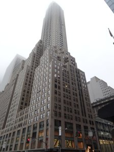 500 Fifth Avenue bis