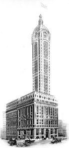 Singer Building